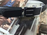 Ratchet Leather Straps for Men (HC-150309)