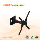 Strong Full Motion Aluminum Arm LCD TV Wall Bracket (CT-LCD-L04)