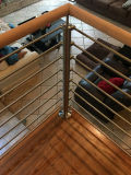 Modern Stainless Steel Balustrade/Stainless Steel Railings & Handrails