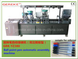Pens Automatic Assembly and Filling Machine