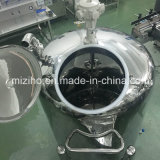 MZH-S 500L Pneumatic motor Mixing Storage Tank