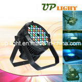 Waterproof 54*3W RGBW LED PAR Light