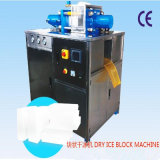 High Rigidity Insta-Ice Solid Dry Ice Block Machine