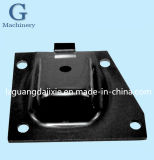 Custom Engine Cooling Fan Sheet Metal Shield