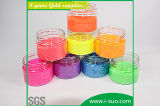 More Than 200 Colors Glitter Powder for Wallpaper