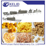 High Quality OEM Cereal Snacks Extruded Machine