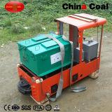 Narrow Gauge Battery Electric Locomotive 2.5-55ton