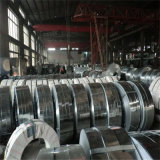 Pre Galvanized Steel Strip for Pipe Making etc