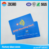 Promotional RFID Data Blocking Card