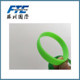 Colorful Silicone Slap Bracelet for Children Gift