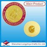 Promotion Enamel Metal Lapel Pin Badge/Label Badge (LZY-10000357)