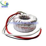 12V 220V 50va Dry Type Ring Transformer for Audio Amplifiers