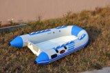 Liya 2.7m Open Floor Rib Inflatable Motor Boat Manuifacture