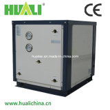 Hot High Temp Geothermal Water Source Heat Pump Water Heater