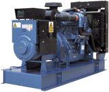600kw/725kVA Diesel Silent Generator Set