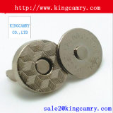 Bag Parts Accessories Metal Button Accessory for Jeans Purse Clothing