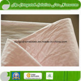 Non-Woven Fabric Laminated or Coated Airlaid Paper with Sap