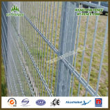 Clear View and High Strong 2D Double Wire Fence Panel