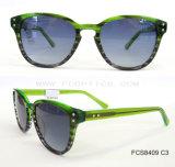 Italy Acetate and ODM Designer Sunglasses