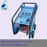 Concrete Cleaning High Pressure Cleaner 300bar
