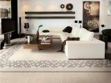 Urban Series Ub6604 600X600mm Nero Glazed Floor Wall Tiles