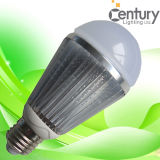 110V 220V 240V 8W LED Bulb (CLB-005E-SMD-8WE)
