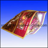 Plastic Food Seed Pouch Bag