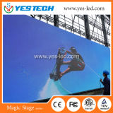 pH 4mm Full Color LED Display Screen Play Video and Image