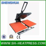 Auto Release Double Stations T-Shirt Heat Press Machine