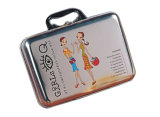 OEM Design Beauty Lunch Boxes