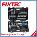 76PCS Professional Repair Hand Tool Set Socket Set