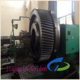 SAE1045 Precision Alloy Steel Rim Gear