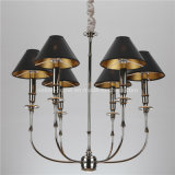 Aluminium Pendant Lamp Chandelier Lighting (SL2096-6)