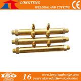 China CNC Gantry Machine Spare Parts Partial Flow Gas Distributor
