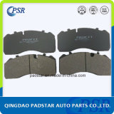 China Manufacturer Wholesales High Quality Brake Pad