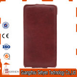 High Quality Leather Case for Lenovo A5000