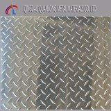 Embossed Stainless Steel Plate 304/316/316L/430