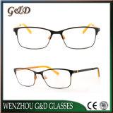 Popular Metal Optical Frame Eyewear Eyeglass 52-082