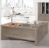 Light Elm Color Durable Economic Practical Office Panel Desk (HY-JT03)