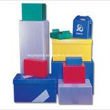 Coroplast Plastic Box
