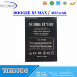 Doogee X5 Max Battery 4000mAh 100% Original New Replacement Backup Bateria for Doogee X5 Max PRO