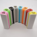 Colorful Portable Power Bank1500mAh to 3000mAh (OM-PW019)