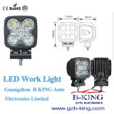 Hot Selling 9-30V 50watts CREE Car/Truck LED Work Light