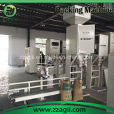 High Accuracy Automatic Filling Equipment Fertilizer Packaging Machine