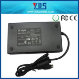 Hot Sales Type for Us/EU AC Power Adapter 19V 9.5A with 4pin