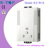 Wholesales Gas Hot Water Heater with LCD