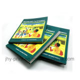 Child Hardcover Book Binding Book Printing (jhy-776)