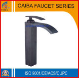 Creativity Double Handle Tempered Basin Faucets (CB-001)
