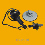 Cg250 Motorbike Main Switch, Motorcycle Main Switch for Hq1018