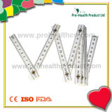 1 Meter Plastic Folding Ruler